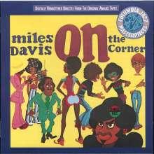 Miles Davis (1926-1991): On The Corner, CD