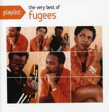 Fugees: Playlist: The Very Best Of, CD