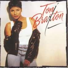 Toni Braxton: Toni Braxton, CD