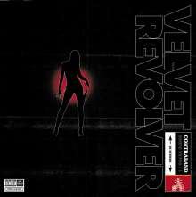Velvet Revolver: Contraband, CD