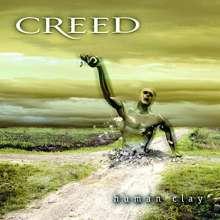 Creed: Human Clay, CD