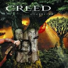 Creed: Weathered, CD