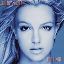 Britney Spears: In The Zone, CD