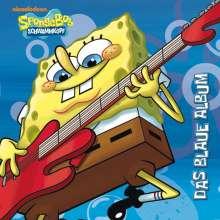 SpongeBob Schwammkopf: Das blaue Album, CD