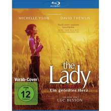 The Lady (Blu-ray), Blu-ray Disc
