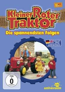 Kleiner roter Traktor - Die spannendsten Folgen, DVD