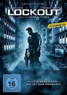 Lockout, DVD