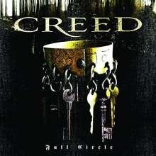 Creed: Full Circle, CD