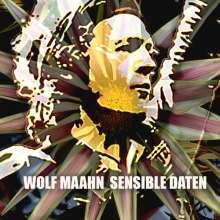 Wolf Maahn: Sensible Daten, 2 LPs