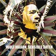 Wolf Maahn: Sensible Daten, CD