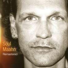 Wolf Maahn: Soul Maahn, CD