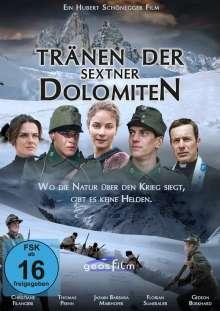 Tränen der Sextner Dolomiten, DVD