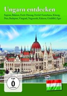 Ungarn entdecken, DVD