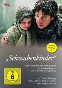 Schwabenkinder, DVD