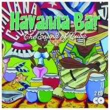 Havanna Bar-The Sound Of Cuba, CD