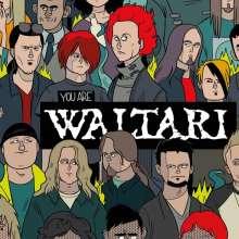 Waltari: You Are, CD