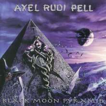 Axel Rudi Pell: Black Moon Pyramid, 3 LPs
