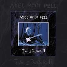 Axel Rudi Pell: The Ballads II (180g), 2 LPs