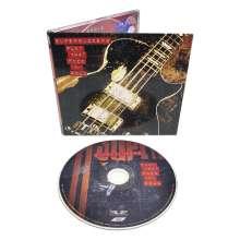 Supersuckers: Play That Rock'n'Roll, CD