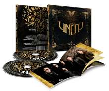 The Unity: Pride, 2 CDs