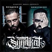 Massaka & Monstar361: Syndikat, CD