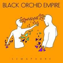Black Orchid Empire: Semaphore, CD