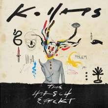 The Hirsch Effekt: Kollaps, CD