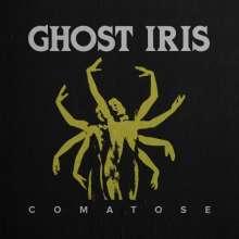 Ghost Iris: Comatose (Yellow & White Splatter Vinyl), LP