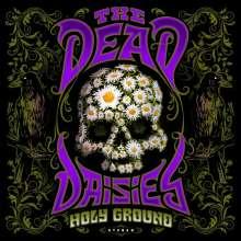 The Dead Daisies: Holy Ground (180g) (Transparent Violet Vinyl), 2 LPs