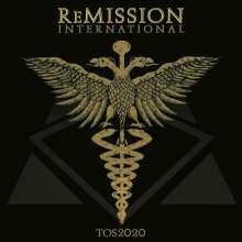 ReMission International: TOS2020, LP