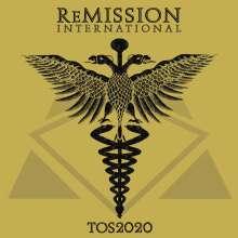 ReMission International: TOS2020, CD