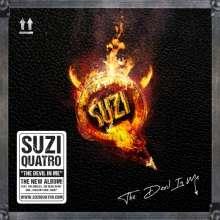 Suzi Quatro: The Devil In Me, 2 LPs