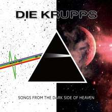 Die Krupps: Songs From The Dark Side Of Heaven, CD