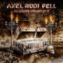 Axel Rudi Pell: Diamonds Unlocked II, 2 LPs