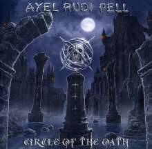 Axel Rudi Pell: Circle Of The Oath, CD