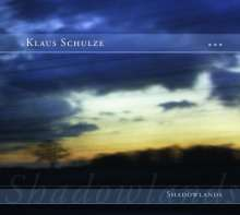 Klaus Schulze: Shadowlands (Limited Edition), 2 CDs