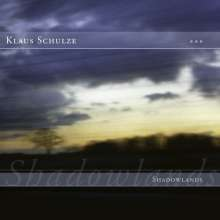Klaus Schulze: Shadowlands, 3 LPs