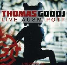 Thomas Godoj: Live, 2 CDs