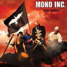 Mono Inc.: Viva Hades, CD