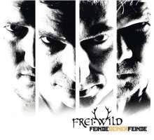 Frei. Wild: Feinde deiner Feinde (Special Edition CD + DVD), CD