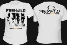 Frei. Wild: Feinde deiner Feinde (Gr.s), T-Shirt