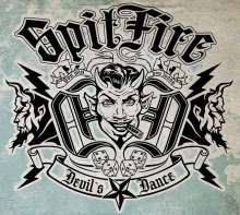 Spit.Fire: Devil's Dance, CD
