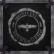 Mono Inc.: Nimmermehr (Tour Edition), CD