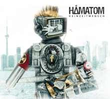 Hämatom: Keinzeitmensch (CD + DVD), 2 CDs