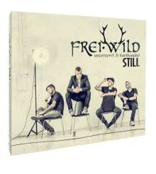 Frei. Wild: Still, CD