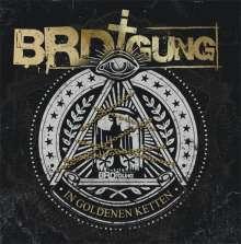 BRDigung: In goldenen Ketten, CD
