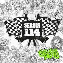 Serum 114: Kopfüber ins Nichts, CD
