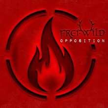Frei.Wild: Opposition, 3 LPs