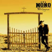 Mono Inc.: Terlingua (Deluxe-Edition), 1 CD und 1 DVD