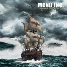 Mono Inc.: Together Till The End, 2 CDs